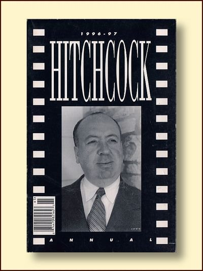 Hitchcock Annual 1996 - 1997, Christopher Brookhouse (ed)
