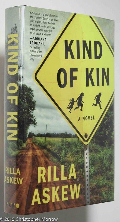 Kind of Kin, Askew, Rilla