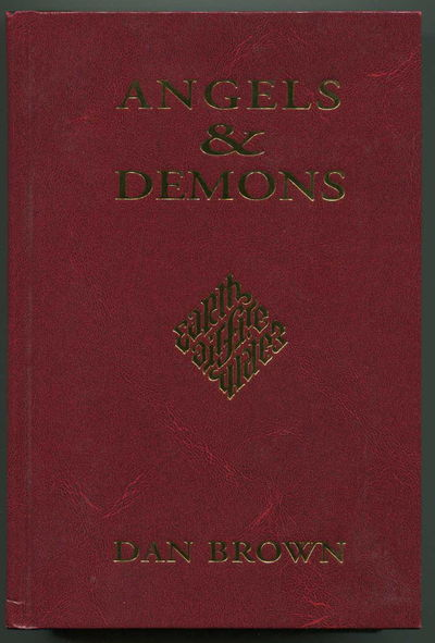 Angels and Demons, Brown, Dan