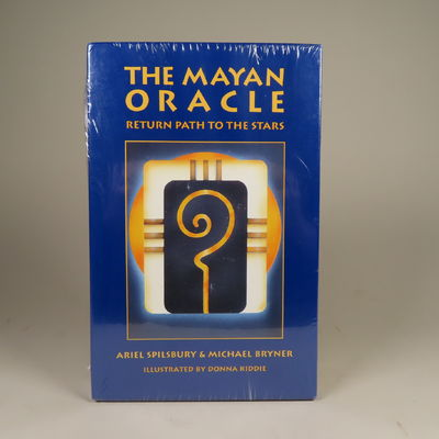 Image for The Mayan Oracle, Return Path to the Stars
