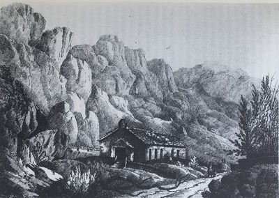 Image for Wordsworth and the Geologists.