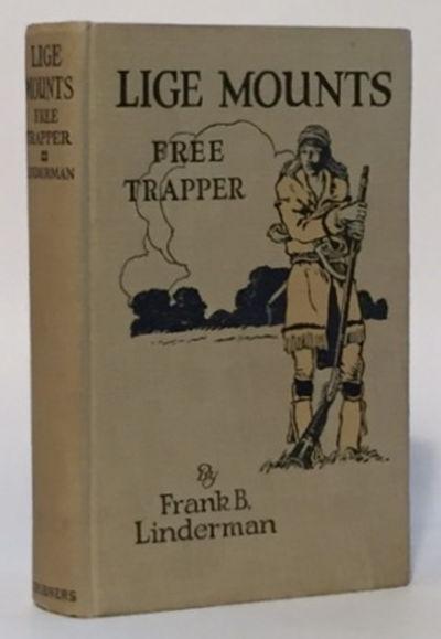 Lige Mounts, Free Trapper