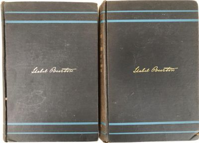 The Romance of Isabel Lady Burton; The Story of Her Life. Told in part by herself and in part by W.H. Wilkins., BURTON, Isabel Lady; W.H. WILKINS.