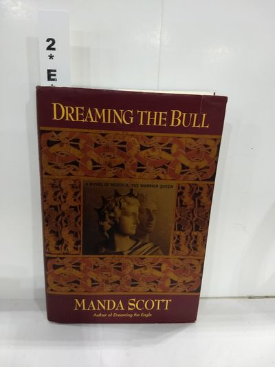 Image for Dreaming the Bull