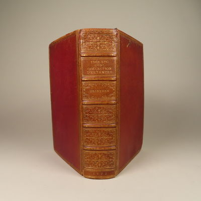 Image for Idee generale d'une collection complette d'estampes. Avec une Dissertation  sur l'origine de la Gravure & sur les premiers Livres d'Images.