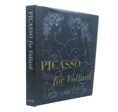 Image for Picasso for Vollard