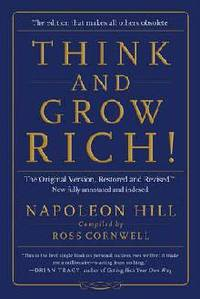 think and grow rich original 1937 classic edition pdf