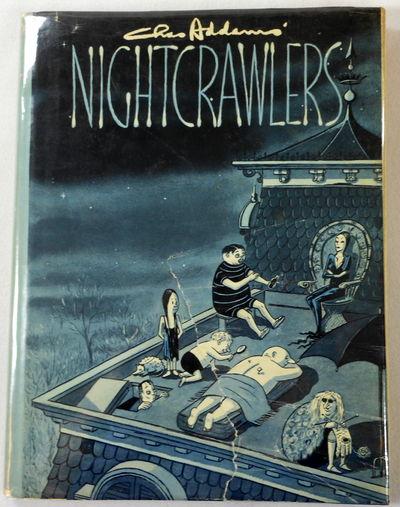 Image for Nightcrawlers