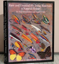 Rare and Unusual Fly Tying Materials
