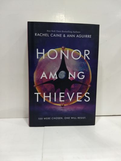 Image for Honor Among Thieves (Honors)