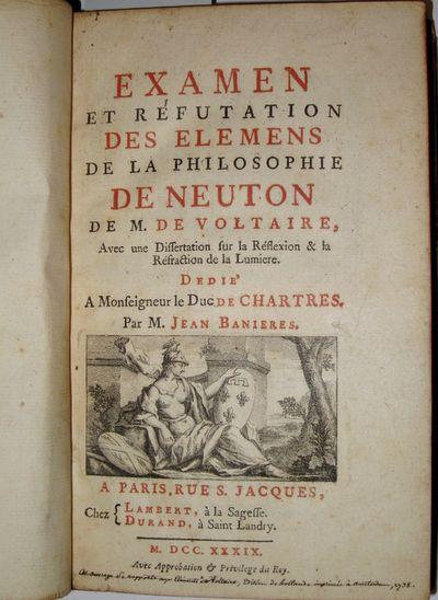 dissertation sur la preface de pierre et jean