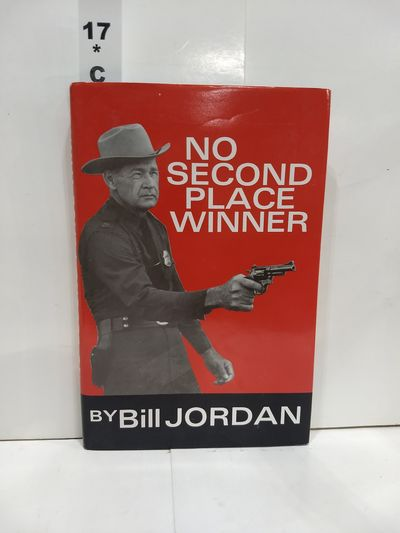 Image for No Second Place Winner