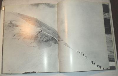 MONTAGNA SENZA PAROLE., Frisia, Emilio [b. 1924].