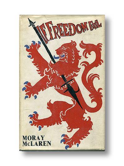 If Freedom Fail, McLaren, Moray