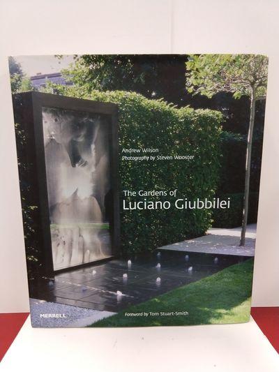 Image for The Gardens of Luciano Giubbilei
