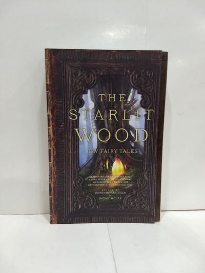 Image for The Starlit Wood: New Fairy Tales