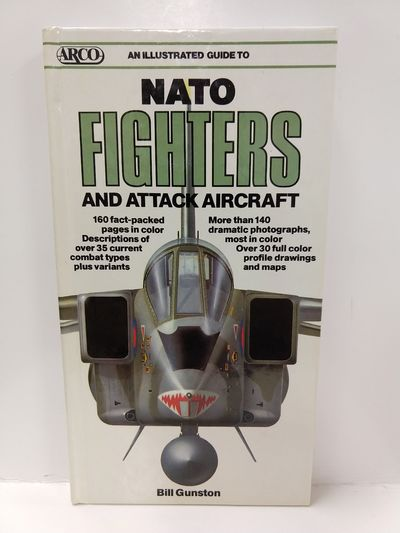 Image for An Illustrated Guide to Nato Fighters and Attack Aircraft