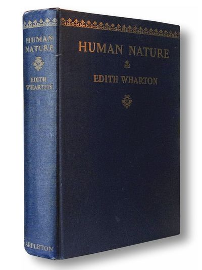 Human Nature, Wharton, Edith