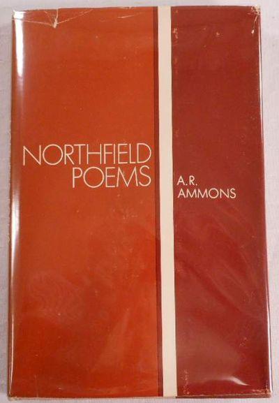 Northfield Poems, Ammons, A. R.