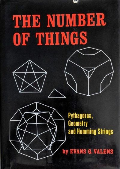 Image for The Number of Things. Pythagoras, Geometry and Humming Strings.
