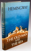 Old Man and the Sea, first edition, first state