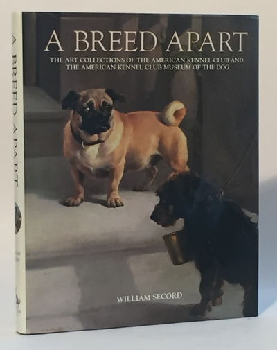 A Breed Apart, Secord, William