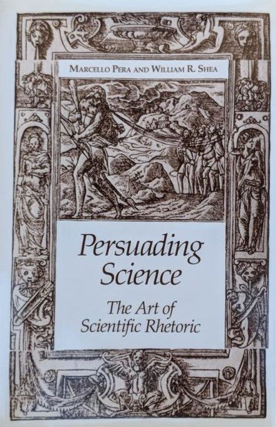 Image for The Discourses of Science. Translated by Clarissa Botsford.