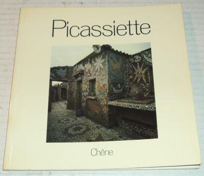 RAYMOND ISIDORE DIT PICASSIETTE DE CHARTRES., Prevost, Claude.