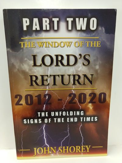 Image for Part Two-the Window of the Lord's Return