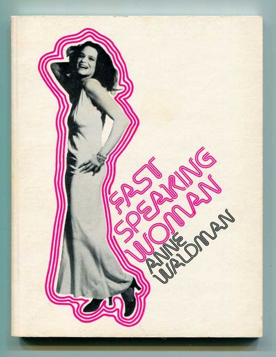 Fast Speaking Woman and Other Chants, Waldham, Anne