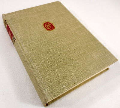 Image for Walden. Classics Club Library
