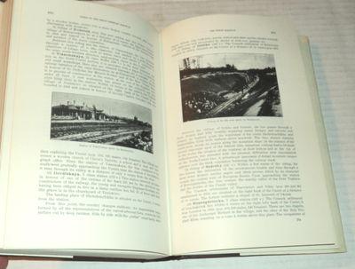 GUIDE TO THE GREAT SIBERIAN RAILWAY (1900)., Dmitriev-Mamonov, A. I.; and Zdziarski, A. F.; editors.