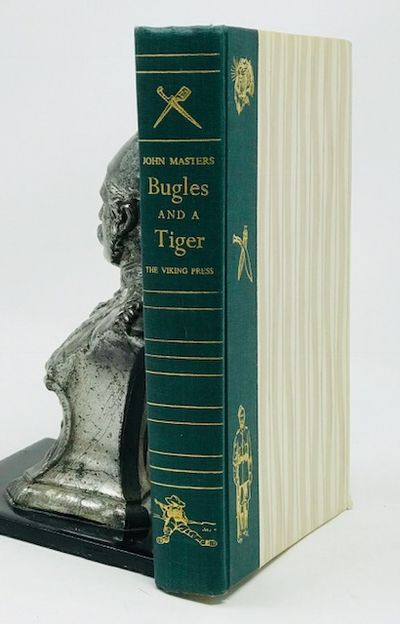 Bugles and a Tiger   a Volume of Autobiography, Masters, John