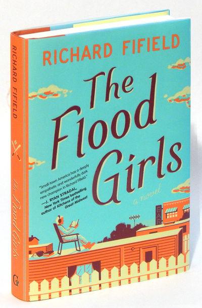 The Flood Girls, Fifield, Richard