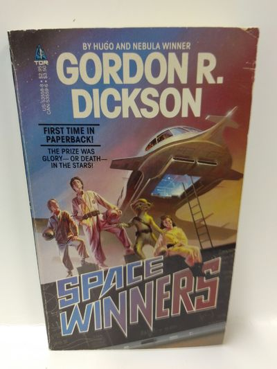 Image for Space Winners