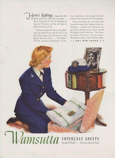 Image for Harper's Bazar (Harper's Bazaar) - June, 1943 - Cover Only