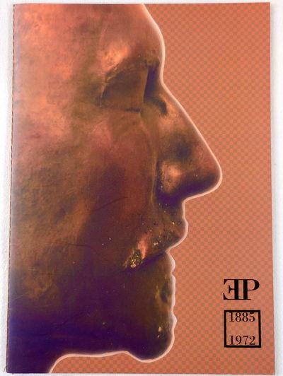 Image for La Pergola [EP 1885 1972] [Ezra Pound]