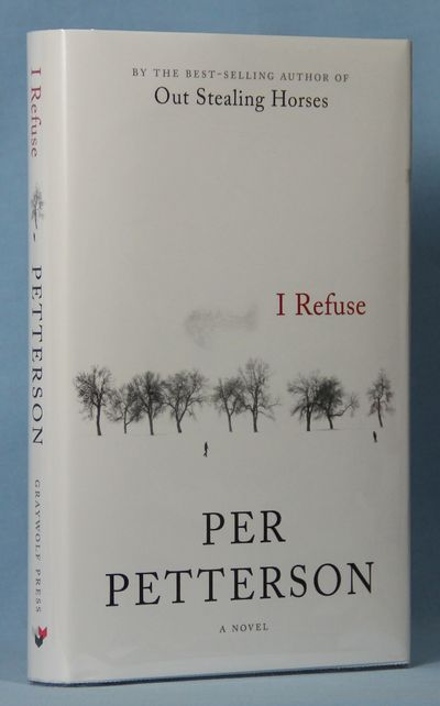 I Refuse (Signed)