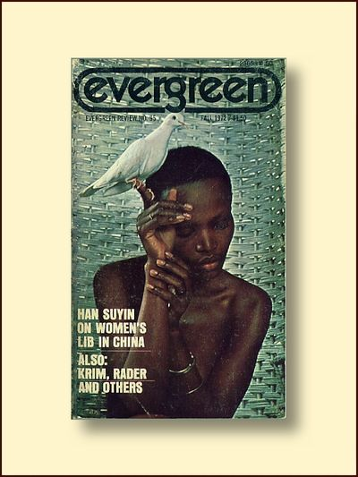 Evergreen Review No. 95