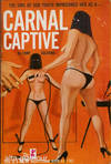 CARNAL CAPTIVE Nightstand Books