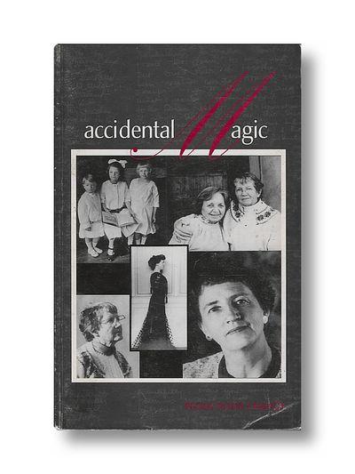 Accidental Magic, Church, Peggy Pond