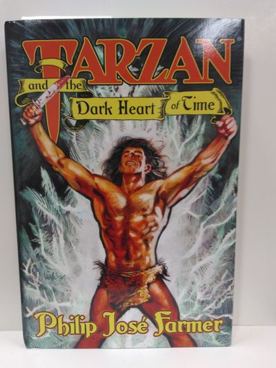 Image for Tarzan and the Dark Heart of Time