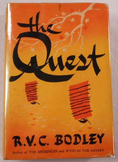 The Quest, Bodley, R. V. C.