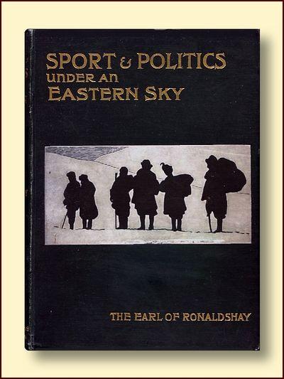 Sport and Politics Under an Eastern Sky
