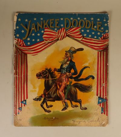 Image for Yankee Doodle