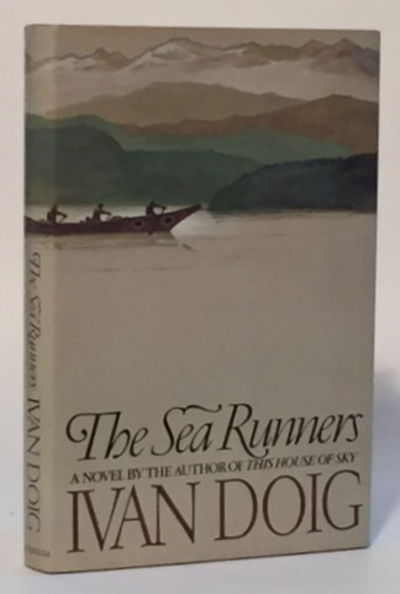 The Sea Runners, Doig, Ivan