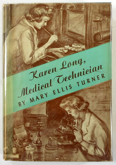Karen Long: Medical Technician. Dodd, Mead Career Books