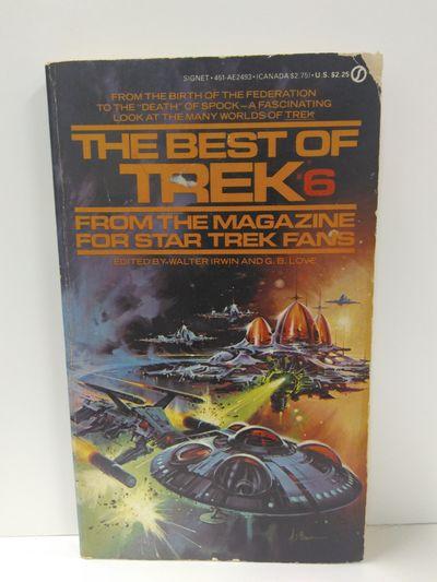 Image for The Best of Trek #6