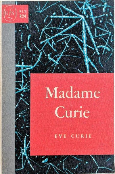 Image for Madame Curie. Translated by Vincent Sheean.