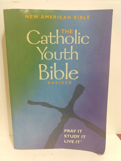 Image for The Catholic Youth Bible Revised: New American Bible